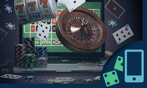 Playing For Real: Payment Methods and Wallets at Online Casinos