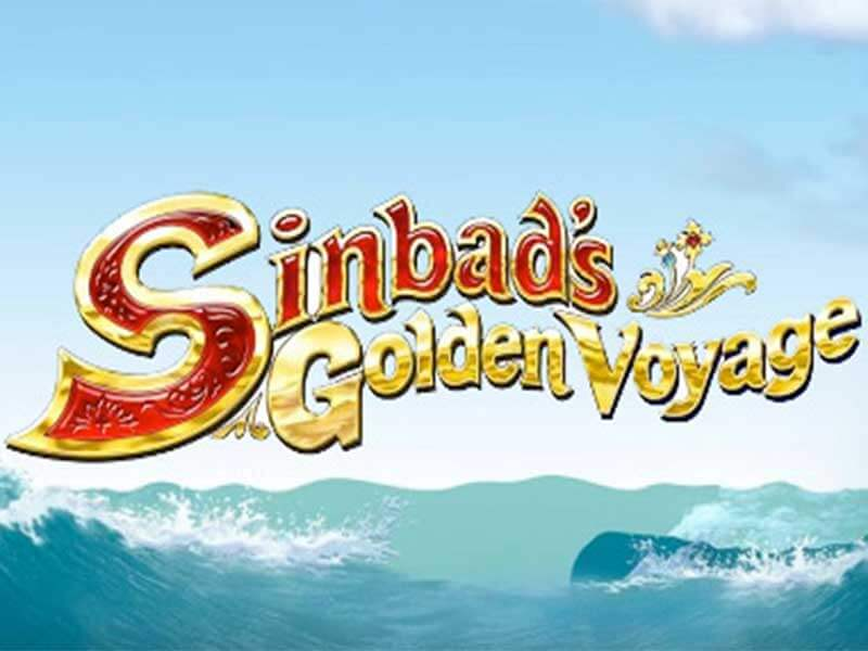 Sail For All 7's in Sinbad's Golden Voyage Slot