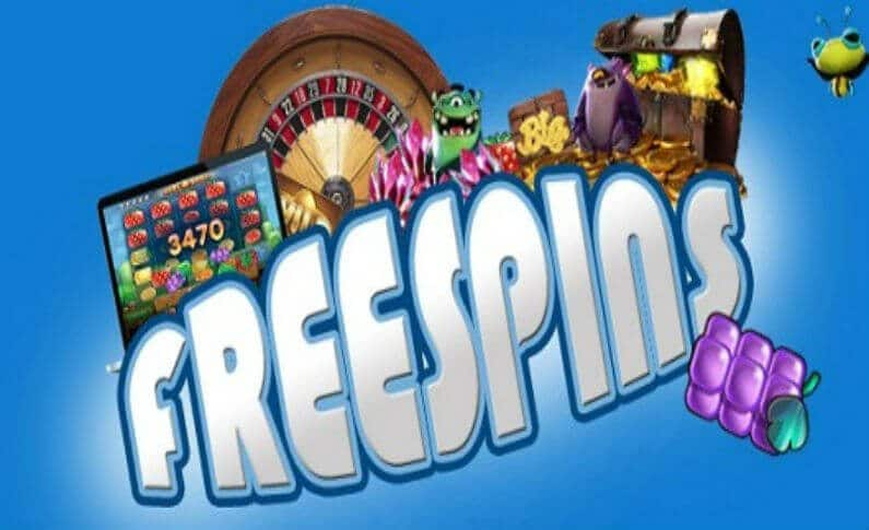 Free Spins Online Casino Offers Summarized for Players