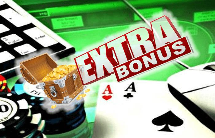 Free Spins No Deposit Online Casino