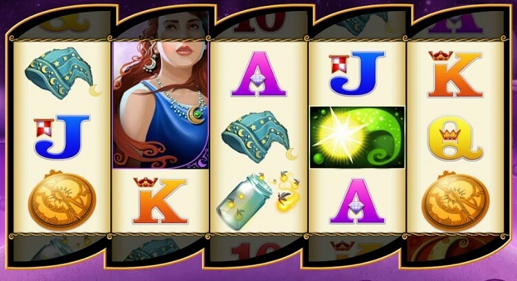 Sea of Tranquillity Online Slot Overview for Pokies Players
