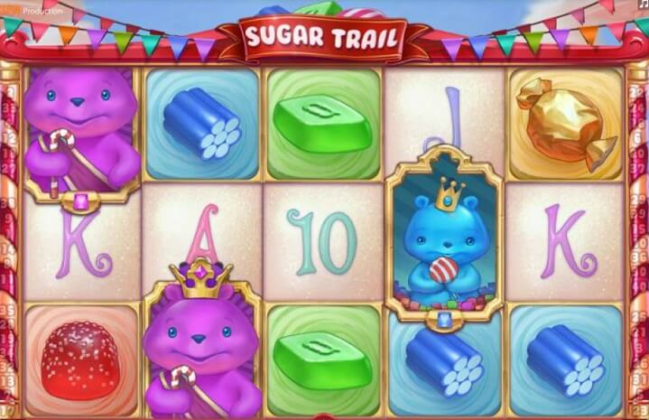 Sugar Trail Online Slots Guide for Players